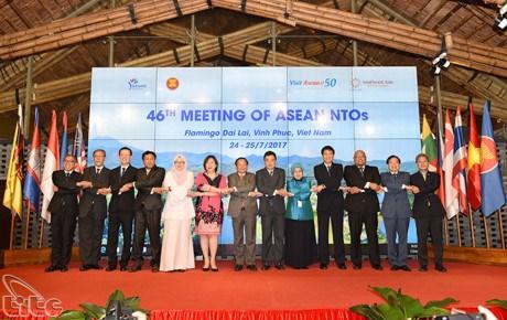 Ouverture de la 46e Reunion des Organisations nationales du Tourisme de l'ASEAN hinh anh 1