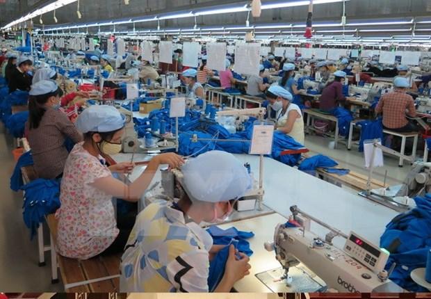 Vietnam, une des economies les plus dynamiques de l'ASEAN hinh anh 1
