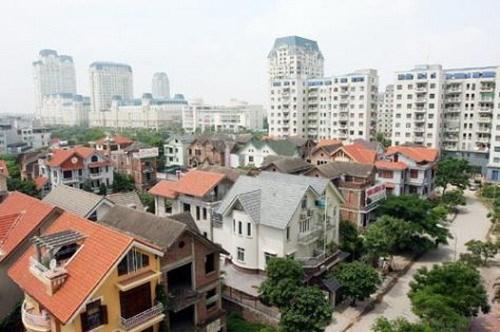 Immobilier: Plus de 2.700 nouvelles entreprises voient le jour depuis janvier hinh anh 1