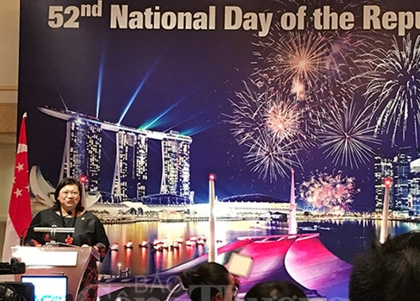 Investissement a Ho Chi Minh-Ville: Singapour conserve son trone hinh anh 1