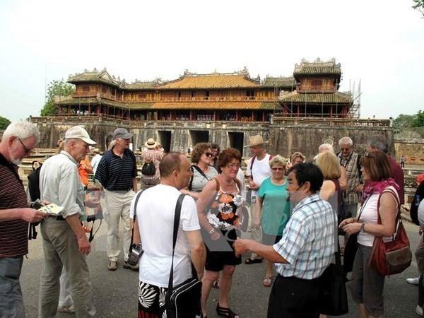 Le Vietnam promeut le tourisme en Australie hinh anh 1