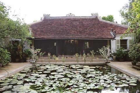 La maison-jardin An Hien hinh anh 1
