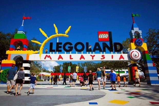 SEA Games 29 : la Malaisie souhaite accueillir 700.000 touristes etrangers hinh anh 1