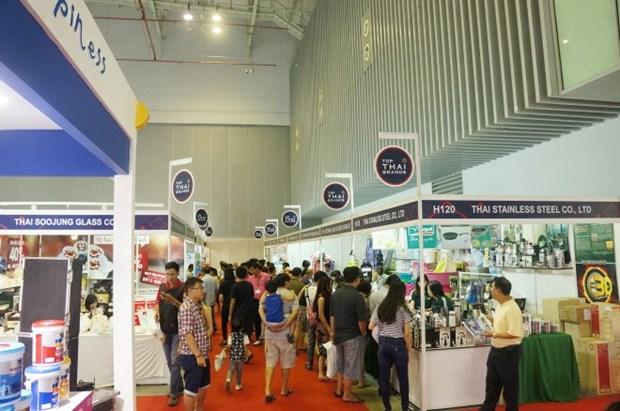 Exposition de grandes marques thailandaises demain a Hanoi hinh anh 1