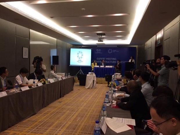 APEC : Investir dans les infrastructures de qualite promeut la croissance hinh anh 1
