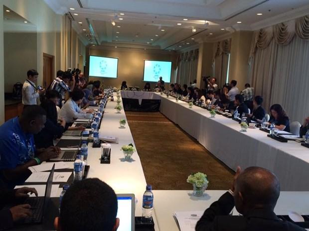 L'APEC œuvre pour des negociations commerciales plus transparentes hinh anh 1