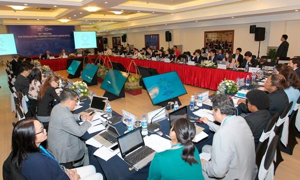 APEC 2017 : La 6e journee de la SOM3 et des reunions connexes hinh anh 1