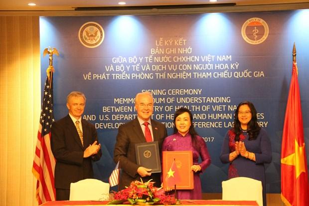 L'APEC souhaite multiplier les investissements dans la sante hinh anh 2