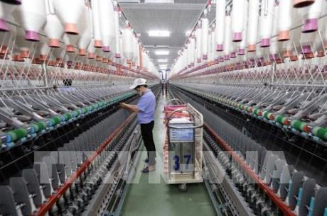 Le textile-habillement du Vietnam cherche des opportunites d'investissement en Armenie hinh anh 1
