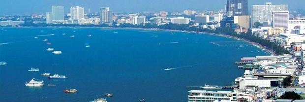 Le tourisme thailandais vise un chiffre d'affaires de 90,5 milliards d'USD en 2018 hinh anh 1
