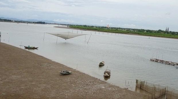 Vietnam - Perou : cooperer dans l'elevage des produits aquatiques hinh anh 1