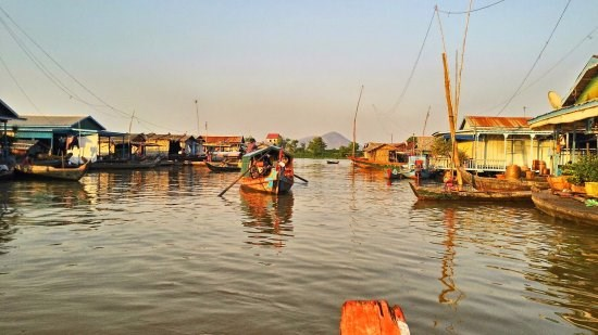 Aquaculture : le Vietnam intensifie la cooperation avec le Cambodge hinh anh 1