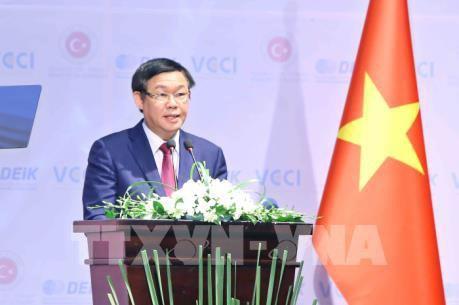 Le Vietnam soutient l'agenda de l'UNCTAD hinh anh 1