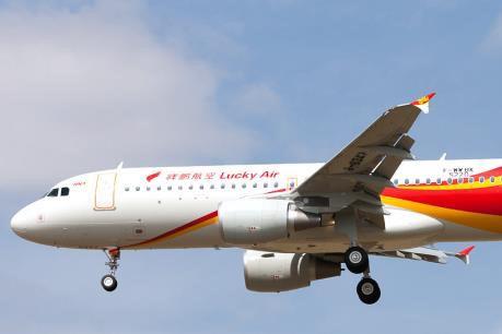 Inauguration de la ligne aerienne directe Nanchang - Hanoi hinh anh 1