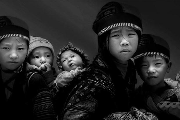 Un photographe vietnamien gagne la medaille d'or de la FIAP hinh anh 1