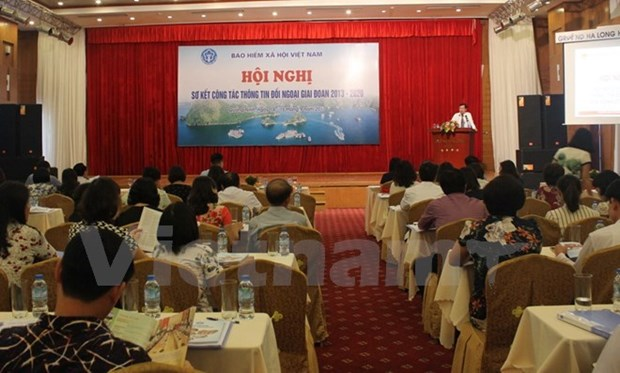 L'Assurance sociale du Vietnam renforce la cooperation internationale hinh anh 1