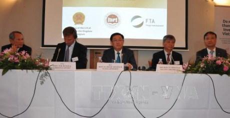 Vietnam – Belgique : promouvoir la cooperation economique bilaterale hinh anh 1