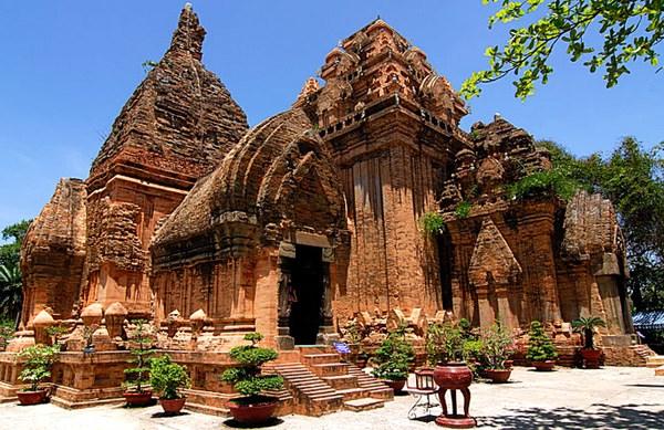 Decouvrir la ville cotiere de Nha Trang hinh anh 1