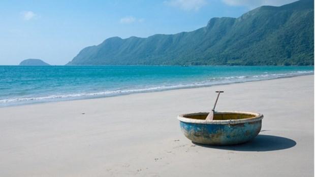 Con Dao dans le top 4 des paradis d'Asie du Sud-Est en devenir hinh anh 1