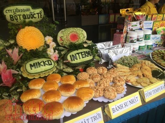 Creation du centre de recherche de la cuisine vietnamienne hinh anh 1