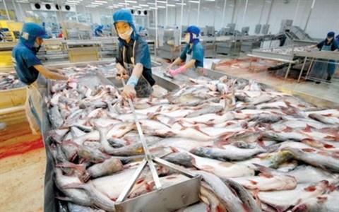 Le Vietnam s'engage a lutter contre la peche illicite hinh anh 2