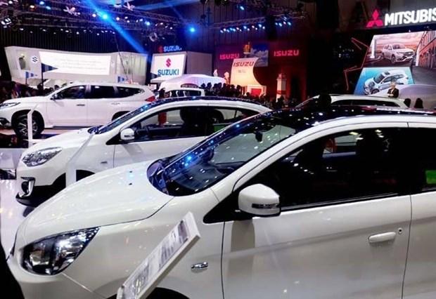 Automobile : la demande du marche vietnamien rattrape d'autres pays de l'ASEAN hinh anh 1