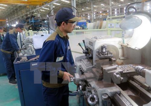 L'economie vietnamienne continue de bien fonctionner, selon la BAD hinh anh 1