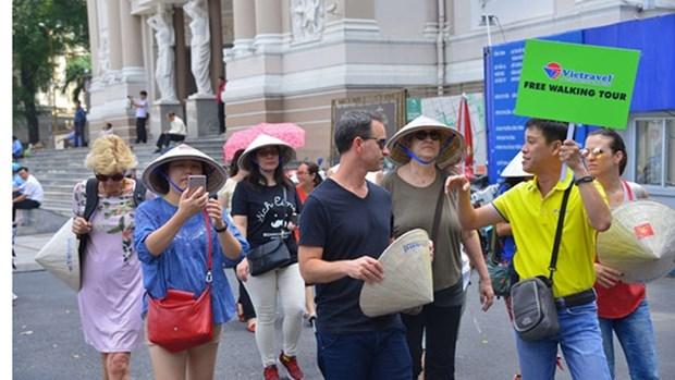 Hanoi aura cinq nouveaux circuits touristiques