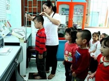 Taille :les Vietnamiens figurent parmi les plus petits du monde hinh anh 1