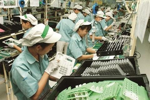 Le Vietnam attire 25,4 milliards de dollars d'IDE depuis debut 2017 hinh anh 1