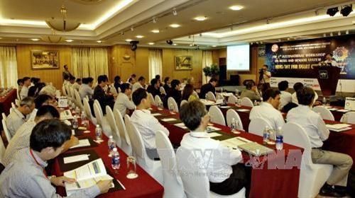 Conference internationale sur la technologie MEMS hinh anh 1