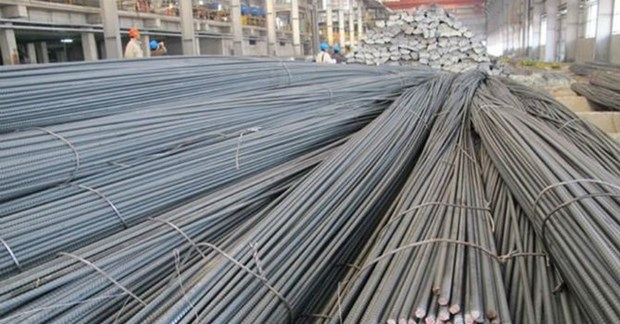 Les exportations nationales de ciment et d'acier se portent bien hinh anh 1