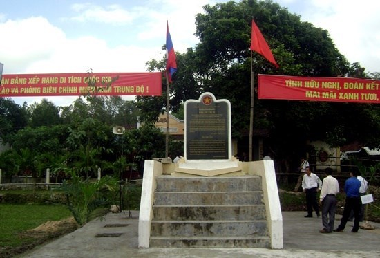 Resserrer les relations d'amitie Vietnam-Laos hinh anh 1