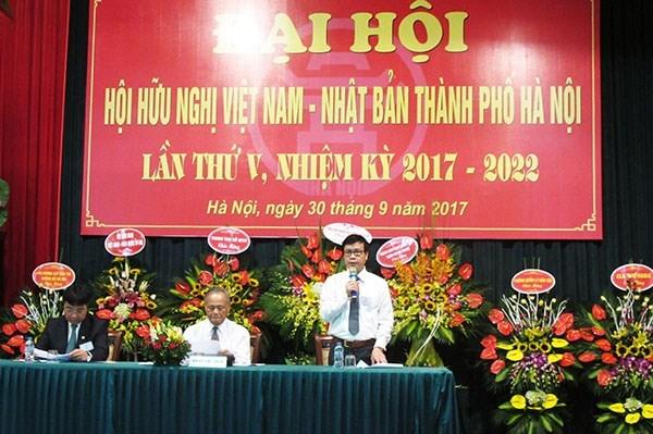 Vietnam-Japon : promotion de la solidarite et de l'amitie entre les deux peuples hinh anh 1