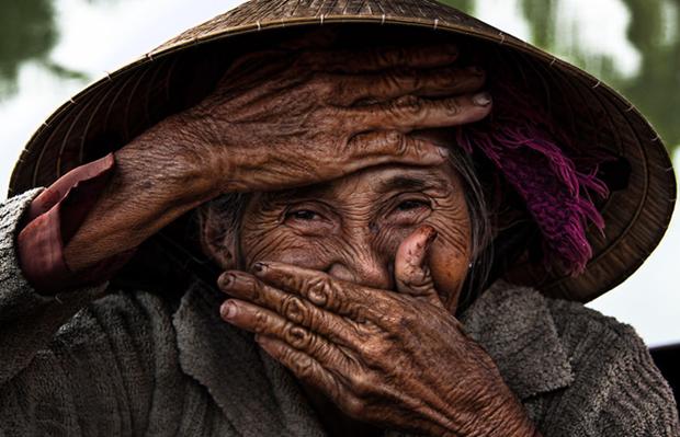 Lancement d'un concours photographique sur les personnes agees hinh anh 1