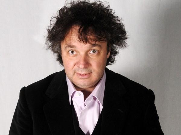 Le chef d'orchestre Patrick Souillot donnera un concert a HCM-Ville hinh anh 1