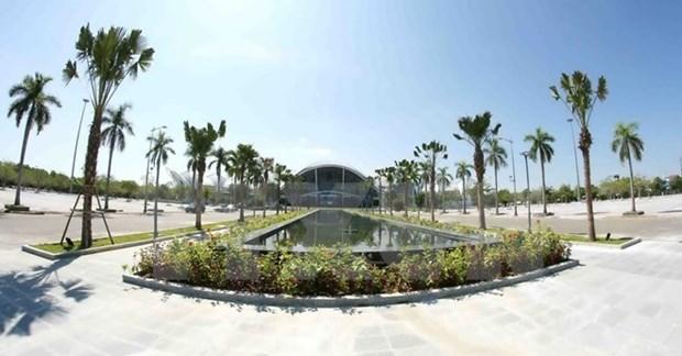 Les economies membres de l'APEC etudient les lieux de la Semaine de l'APEC 2017 hinh anh 1