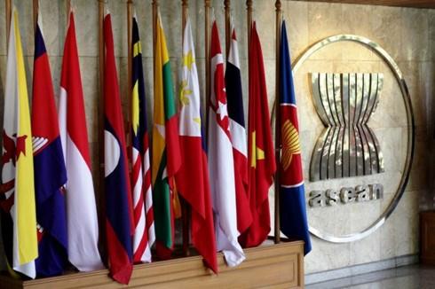 L'ASEAN se prepare pour son 31e sommet hinh anh 1