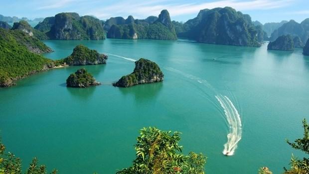 Creation du Comite d'organisation de l'Annee nationale du tourisme 2018 Ha Long - Quang Ninh hinh anh 1