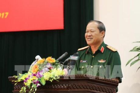 Vietnam et Russie renforcent leur cooperation technique militaire hinh anh 1