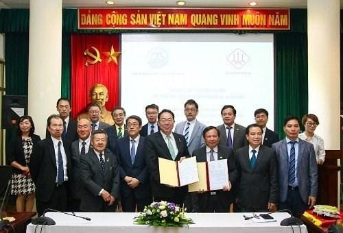 Vietnam et Japon renforcent leur cooperation dans le tourisme hinh anh 1