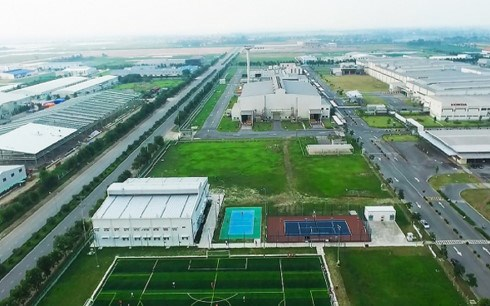 Les capitaux japonais deferlent dans l'industrie electronique du Vietnam hinh anh 1