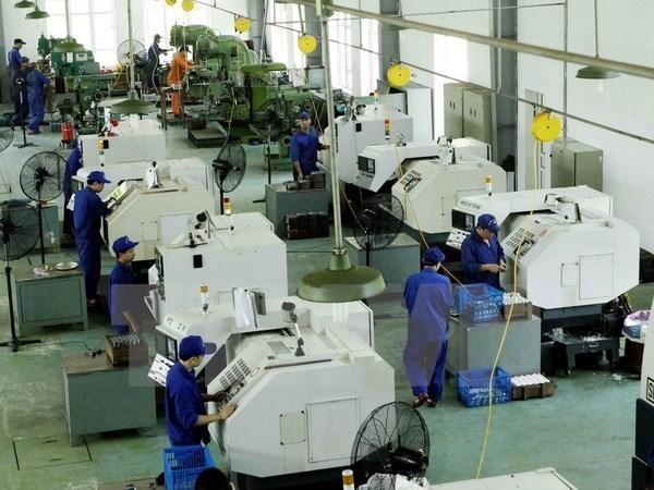 Bond des exportations de machines-outils et pieces de rechange en Nouvelle-Zelande hinh anh 1