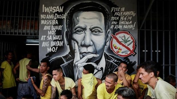 Soutien massif aux operations anti-drogue aux Philippines, selon un sondage hinh anh 1