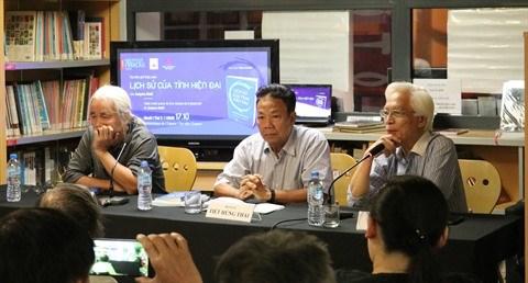 Publication en vietnamien du livre Histoire de la modernite de Jacques Attali hinh anh 2