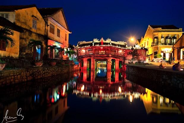 Quang Nam presente des circuits touristiques en l'honneur de l'APEC 2017 hinh anh 1