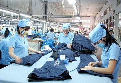 Les Etats-Unis deviennent le premier marche d'exportation du Vietnam hinh anh 1