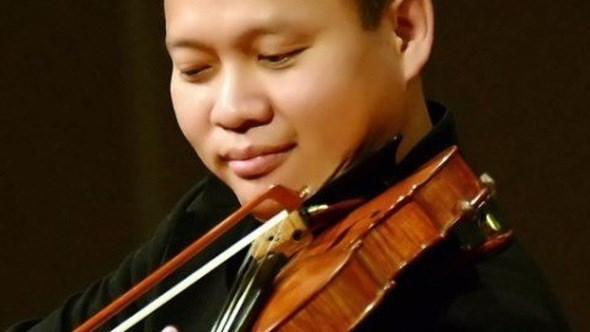 Prochaine soiree musicale d'amitie Vietnam-Etats-Unis a Ho Chi Minh-Ville hinh anh 1