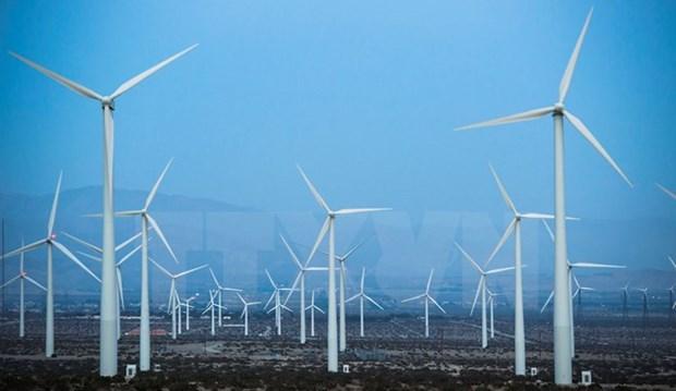 Lancement de la Semaine internationale de l'energie a Singapour hinh anh 1
