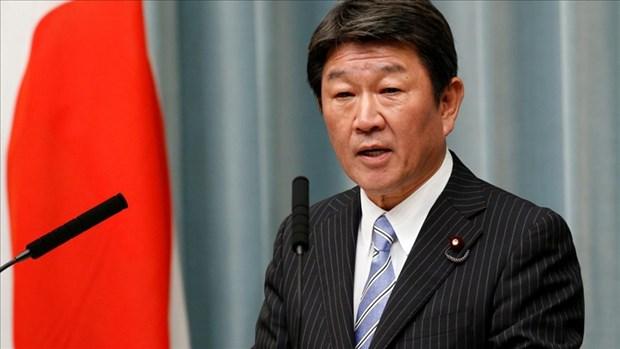 Les negociateurs du TPP se reuniront la semaine prochaine au Japon hinh anh 1